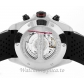 Tag Heuer Grand Carrera Black Dial CAV511C.FT6016 43 MM