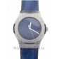 Hublot Replica Classic Fushion Berluti Blue Limited Edition 45mm 511.NX.050B.VR.BER16