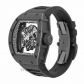 Richard Mille Replica RM055 Bubba Watson Grey Boutique Edition Ceramic 50MM Watch RM05507005