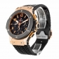Hublot Replica Big Bang Rose Gold 44MM Watch 301.PB.131.RX
