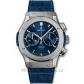 Hublot Replica Classic Fusion Titanium Chronograph and Date 45MM Watch 521.NX.7170.LR