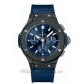 Hublot Replica Big Bang Ceramic Chronograph 44MM Watch 301.CI.7170.LR